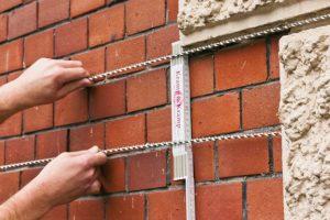 Bauwerkssicherung