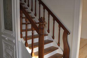 Treppen / Fußböden